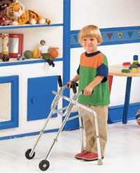 prosthetics orthotics children